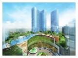 Dijual Apartemen Mewah Tengah Kota Surabaya ONE ICON RESIDENCE (Di Atas TP 6)