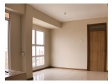APARTMENT FOR SALE! GRAND PALM @ PURI, 3BR, LT 16, 58m2, EASY TOLL ACCESS