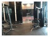 Dijual Apartemen Brooklyn Tangerang – 1 BR Ukuran 45.10 m2