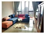 Apartemen Taman Rasuna 1 BR + Balkon for BBQ/nobar (murah & jarang ada!)