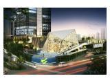 Jual Apartemen Fatmawati City Center - Harga Perdana