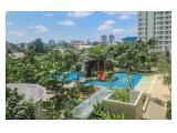 For Sale Metro Park Residences – CORNER UNIT 2BR Unfurnished + 3 AC