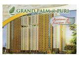 Grand Palm Residence