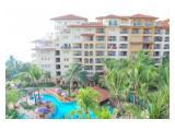 Jual Apartemen Marbella Anyer Tangerang - 2 BR 155m2 Furnished