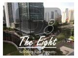 Dijual 2 unit Apartemen District 8 – Type 249 Edisi Jual Rugi – Rp 12 M dan Rp 13 M - Garansi Harga Termurah!