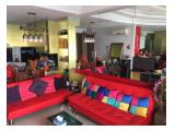 Jual Apartemen Ancol Mansion 1BR Furnished Lantai Tinggi Hadap Laut