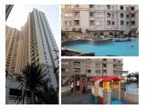 Di JUAL MURAH Apartemen Mediterania Marina Residence Ancol