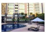 Di Jual Apartemen The Grove Rasuna - Tower The Masterpiece 3 BR Unfurnished