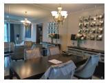Apartemen Casablanca 2BR+1 Furnished Lantai Rendah Unit Bagus Terawat