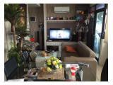 Jual Apartemen Cervino Village (Tebet) 3BR Full Furnished Low Floor