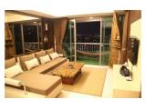 Jual Cepat Apartemen St. Moritz Royal Suite Puri Indah – 2+1 BR 88 m2 Furnished