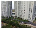 Jual Apartemen Saveria Tangerang - 2 BR 51.7m2 Unfurnished