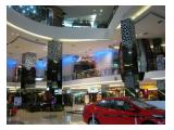 Jual Apartemen di atas Mall FX @Sudirman