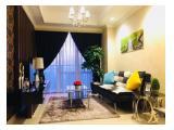 Dijual Apartemen Jakarta Residence 1BR Full Furnished