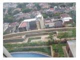 Dijual Apartement Denpasar Residence Kuningan City 2 bedrooms