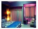 Jual Segera Apartemen Cosmo Terrace Thamrin City Studio Furnished Lantai Tinggi