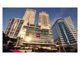 Dijual Apartemen Di atas MALL 2BR - FX Residence - SUDIRMAN
