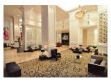 Dijual / sewa Apartemen @ Gandaria City