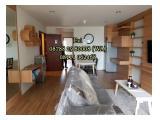 Jual Apartemen Permata Hijau Residence 3BR+1 Furnished (Sangat Murah)