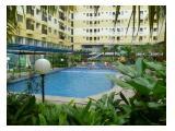 Apartemen Kebagusan City Tower Royal - 2 Units Converted to 1 Big Unit - Semi Furnished
