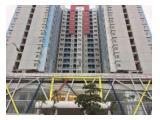 Jual Murah Apartemen Fully Furnished Siap Huni