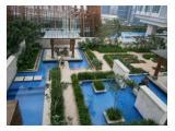 Dijual / disewakan apartemen Kuningan City 1BR & 2BR - Furnished