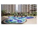 Jual Murah Apartemen Mediterania Garden Residences 2 Tanjung Duren 3 kamar
