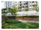Jual Cepat Apartemen Thamrin Executive Residence – Studio 35 m2 - Unit Bagus Full Interior Design