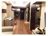 Studio dan Dua kamar Lagrande Apartemen Tengah Kota Bandung