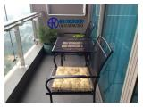 Jual Apartemen Residence 8 Senopati (Direct Owner) Type 2 BR Size 94 Sqm Furnished (4,2 Billion) High Floor
