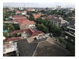 Dijual Cepat Apartemen Somerset Berlian Luas 188m2 3+1BR Kondisi Unfurnished