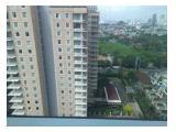DIJUAL CEPAT Apartemen Sahid Sudirman Residence Luas 83m2 2BR Furnished