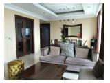 Dijual Apartemen Pakubuwono View 2+1BR