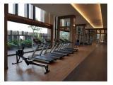 Jual Apartemen District 8 @ Senopati – 1 BR 70 m2 Semi Furnished – Best Layout Unit & Best Price - View Tidak Terblok