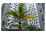 Apartemen di Bandung dekat kawasan kampus ITB, Unpad dan Unpar
