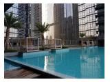 Brand New Apartment District 8 @ Senopati 179m2 3BR Favorite Unit (Spacious Balcony& Private Lift) - Best LayOut Unit & Under Market Price