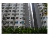 Apartemen di Bandung angsuran sampai 5 tahun tanpa bunga, lokasi strategis