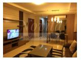 For Sale/ Dijual & For Rent/ Disewakan Apartment Permata Hijau Residence Fully Furnished