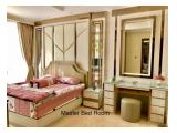 Apartment District 8 Luxury Furnished 2 BR Size 105 sqm