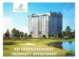 Jual Apartment 5 Star Mustika Golf Residence Jababeka For Expatriate Best Deal Apartment