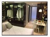 Transpark Cibubur 1 Bedroom - Dijual Murah