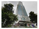 Apartemen H tower dijual, harus laku bulan ini