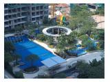 Jual Apartemen Casa Grande Residences Kota Kasablanka – 1 BR 49 m2 Furnished – by Prasetyo Property