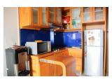 Di Jual Apartement Signature Park 2 Kamar Tidur - Furnished