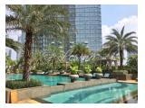 Dijual Raffles Residence (Ciputra World 1 Jakarta) - The Most Luxurious Penthouse Apartment Kuningan Jakarta Selatan