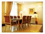 FOUR SEASONS Kuningan (Sale Rp11,5M) (Rent US$2,750,-/Mt) Best Qualities Furnished