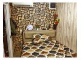 Unit Jual  Studio, 1Bedroom, 2Bedroom & 3Bedroom ( Jual Butuh )