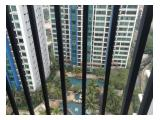 Apartemen Hamptons Park Residence Pondok Indah - 1 Km Ke JIS