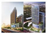 Jual SOHO Pancoran, Office dan Apartemen 2,9M NEGO