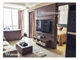 Dijual 1BR Denpasar Residence harga murah!!
